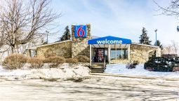 MOTEL 6 WASHINGTON PA - Washington (Pennsylvania)