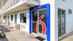 Buitenaanzicht MOTEL 6 REDDING CENTRAL