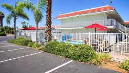 MOTEL 6 FRESNO-BLACKSTONE SOUTH - Fresno (California)