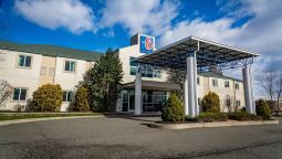 MOTEL 6 POTTSTOWN PA - Pottstown (Pennsylvania)
