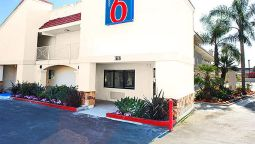 MOTEL 6 CARLSBAD EAST CA - Carlsbad (California)
