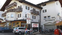 Hotel ALPENROSE - Passo Rolle, Siror