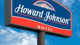 Exterior view Howard Johnson Jindi Plaza Datong