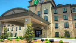 Exterior view Holiday Inn Express & Suites CONWAY