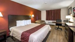 Hotel RED ROOF SUITES HERMITAGE - Hermitage (Pennsylvania)