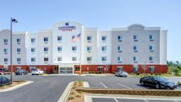 Hotel Candlewood Suites WAKE FOREST RALEIGH AREA - Wake Forest (North Carolina)