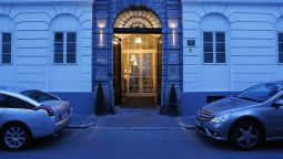 Antiq Palace Small Luxury Hotel of the World- SLH - Ljubljana
