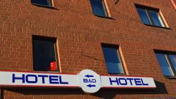 B&D Hotel - Hannover