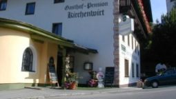 Exterior view Kirchenwirt Gasthof Pension