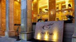 Exterior view Silk Path Hotel