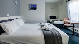 Double room (standard) Central Motel Port Fairy