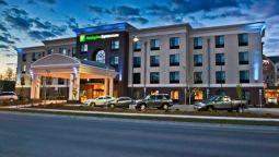 Exterior view Holiday Inn Express & Suites MISSOULA NORTHWEST