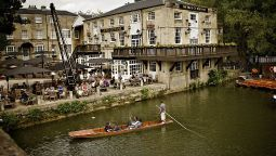 Hotel The Head of the River - Oxford