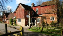 Hotel Waterhall Country House - Crawley