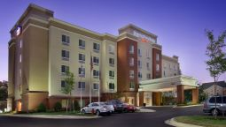 Exterior view Fairfield Inn & Suites Baltimore BWI Airport