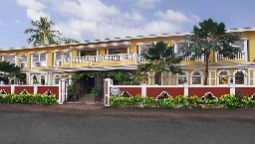Hotel Casa De Goa Boutique Resort - Old Goa