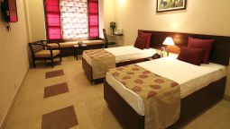 Hotel Ahuja Residency Park Lane - Gurgaon