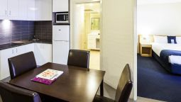 Apartment ibis Styles Canberra