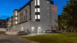 Exterior view Hampton by Hilton Swinoujscie
