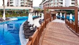 Hotel Sherwood Dreams Resort - Serik