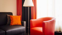 Junior Suite Holiday Inn MUNICH - WESTPARK