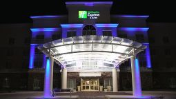 Exterior view Holiday Inn Express & Suites BOSSIER CITY
