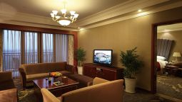 Suite Xinjin Celebrity City Hotel