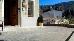 Hotel Cases Noves - Adults Only - El Castell de Guadalest