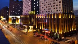 Haiyun Jinjiang International Hotel - Shenyang
