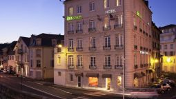 Exterior view ibis Styles Bayonne Centre Gare