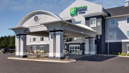 Holiday Inn Express & Suites NORTH FREMONT - Fremont (Ohio)