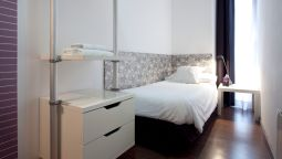 Single room (standard) Nitzs BCN Hostal