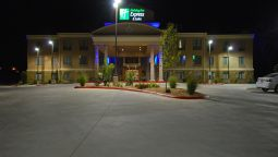 Exterior view Holiday Inn Express & Suites GONZALES