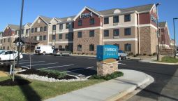 Exterior view Staybridge Suites BOWLING GREEN