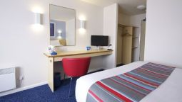 Kamers TRAVELODGE IPSWICH
