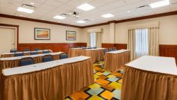 Hampton Inn - Suites Detroit-Chesterfield Township MI - Chesterfield (Michigan)