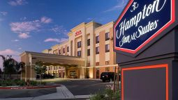 Hampton Inn - Suites Clovis-Airport North CA - Clovis (California)