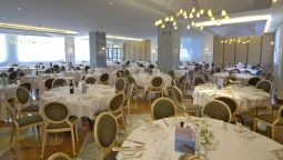Restaurant Re Ferdinando Grand Hotel Delle Terme