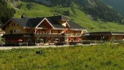 Chalet Hotel Vaccapark Logis - Mieussy
