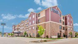 Exterior view Staybridge Suites BISMARCK