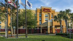 Buitenaanzicht Hampton Inn - Suites Jacksonville South - Bartram Park