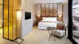Room Shanghai  a Luxury Collection Hotel Twelve at Hengshan