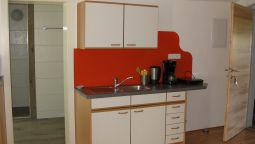 Apartment Au an der Donau Camping & Pension