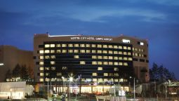 Exterior view Lotte City Hotel Gimpo Airport