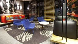 Hotel bar ibis Geneve Centre Nations
