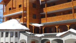 Hotel Adonis Valberg Residence de Tourisme - Guillaumes