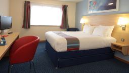 Hotel TRAVELODGE BODMIN ROCHE - Saint Austell, Cornwall