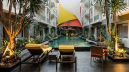 The Sunset Hotel - Kuta