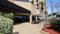 Exterior view Holiday Inn CORPUS CHRISTI DOWNTOWN MARINA