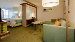 Room SpringHill Suites Philadelphia Valley Forge/King of Prussia